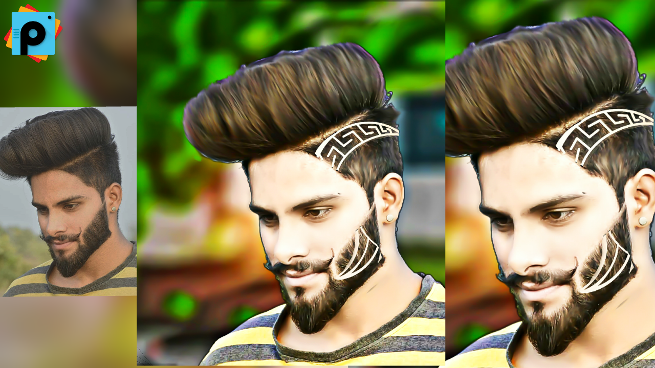 New Hairstyle Editing Best Hairstyle Editing Cb Hairstyle Editing